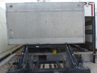 PALFINGER EMELŐHÁTFAL, 24V 1500kg ÉVJÁRAT:2013